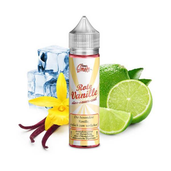 FLAVOUR SMOKE Rote Vanille Aroma 20ml