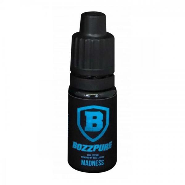 Bozz Liquids - Aroma Madness 10ml