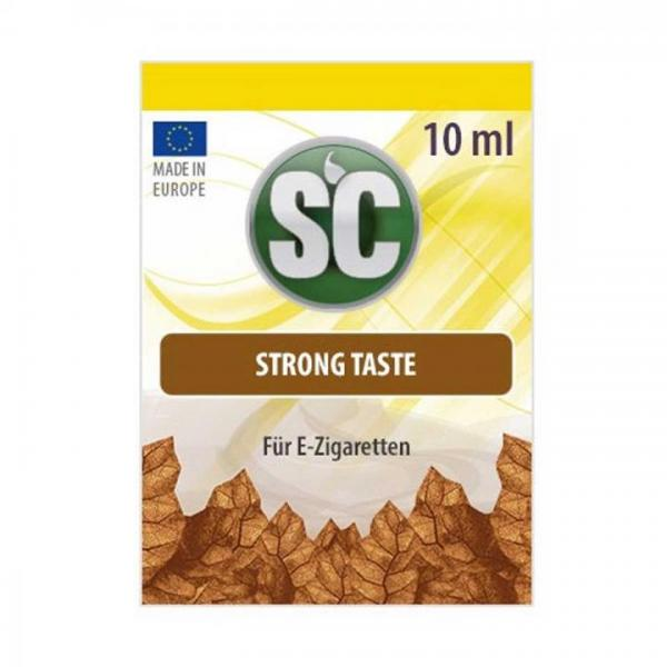 Aroma SC Strong Taste