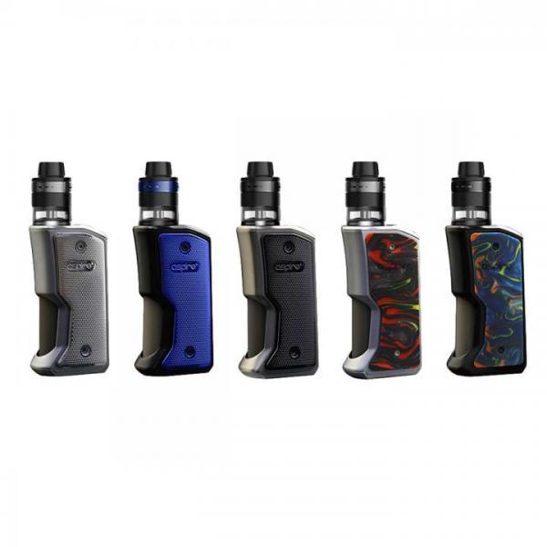 Feedlink mit Revvo Boost E-Zigaretten Set