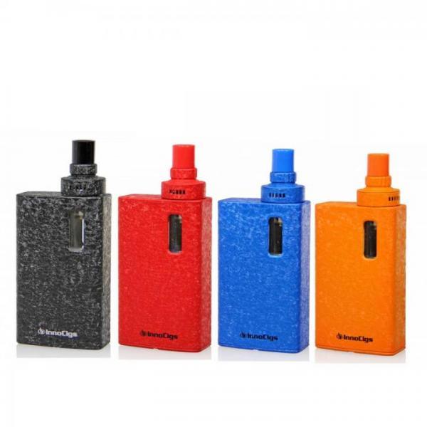 InnoCigs / Joyetech eGrip 2 Light E-Zigaretten Set