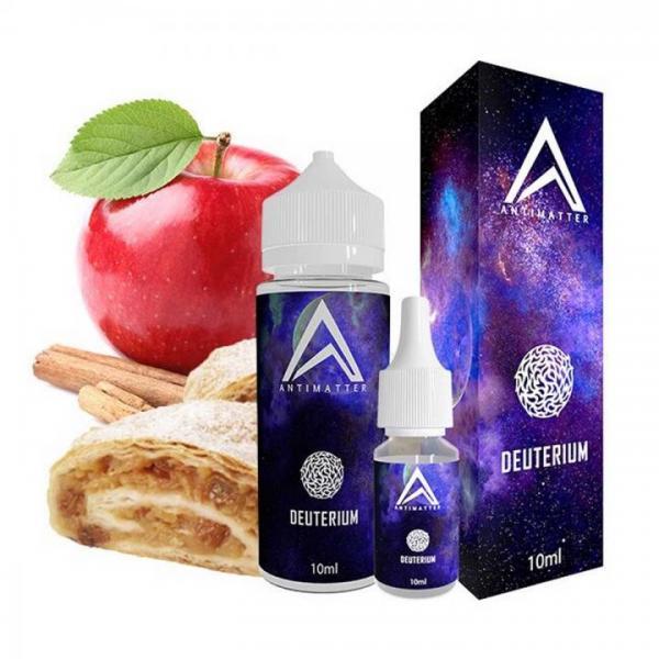 Antimatter Aroma Deuterium Apfelstrudel Zimt
