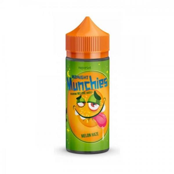 Vaporist - Midnight Munchies - Melone Haze - 100ml - 0mg