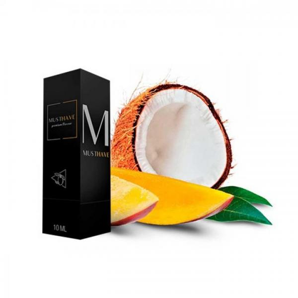 MUSTHAVE M 10ml Aroma