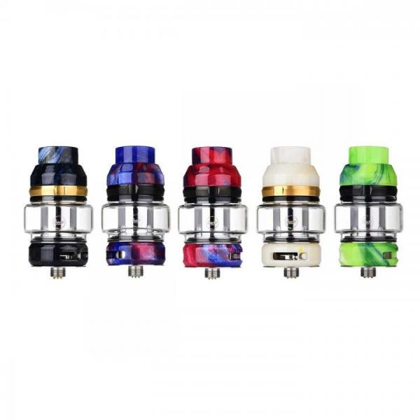 Lux Mesh Clearomizer Set
