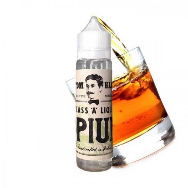 TOM KLARK'S Opium Premium Liquid 60 ml