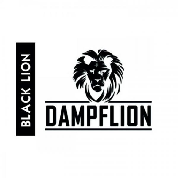 DampfLion Aroma 20ml BLACK LION