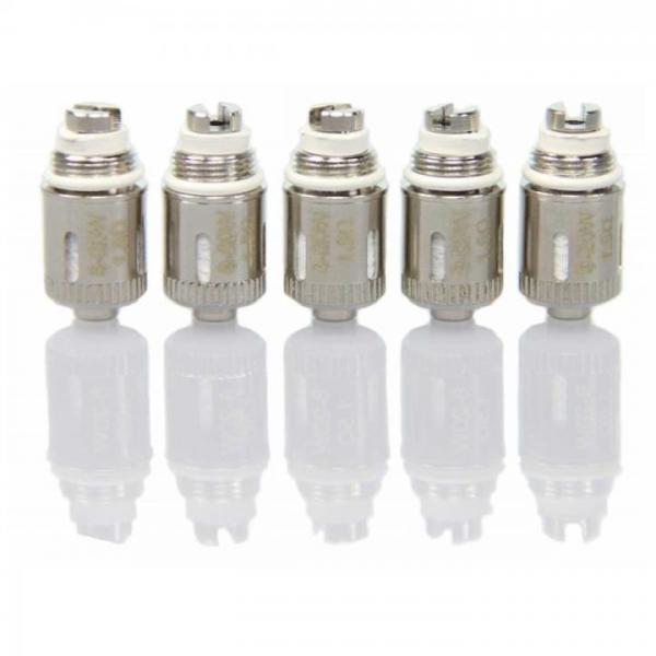 SC GS Air Clearomizer Head Dual Coil