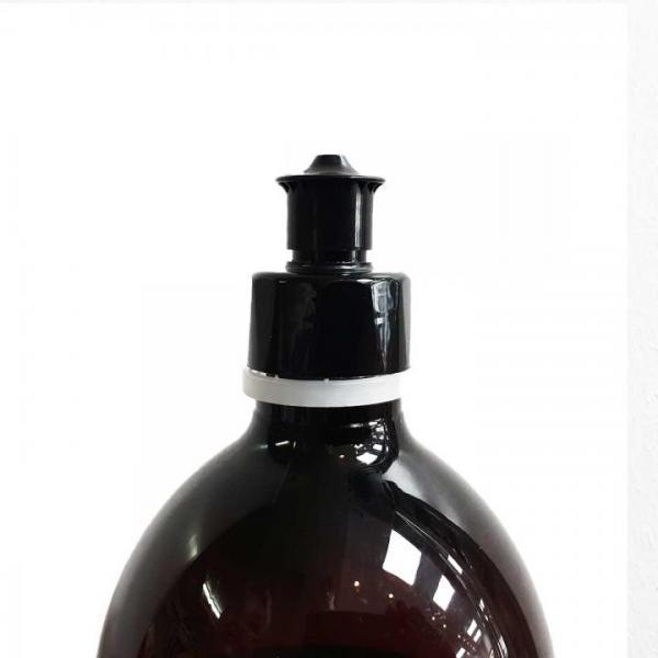 Push Pull Verschluss fuer 1000ml Flaschen