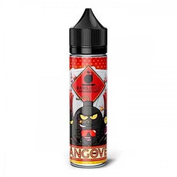 Bang Juice - The Bangover Aroma 15ml