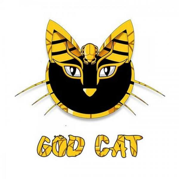 Aroma Copy Cat God Cat 10ml