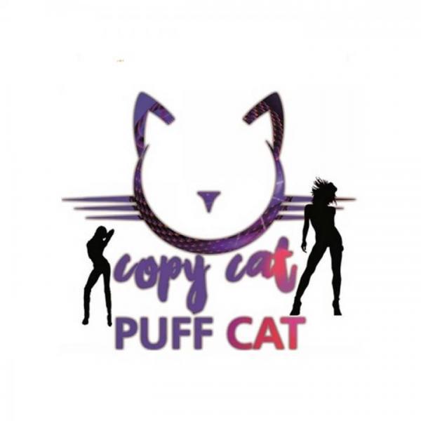 Aroma Copy Cat Puff CAT 10ml