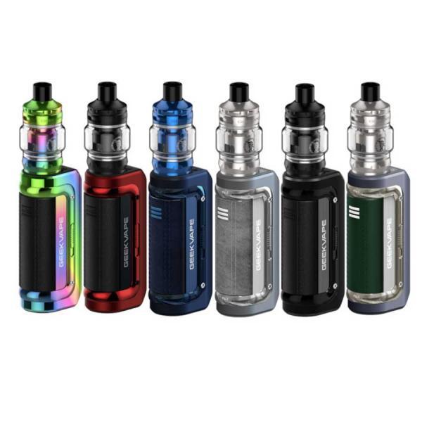 Aegis Mini 2 E-Zigaretten Set