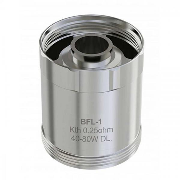 InnoCigs / Joyetech BFL-1 Heads 0,25 Ohm