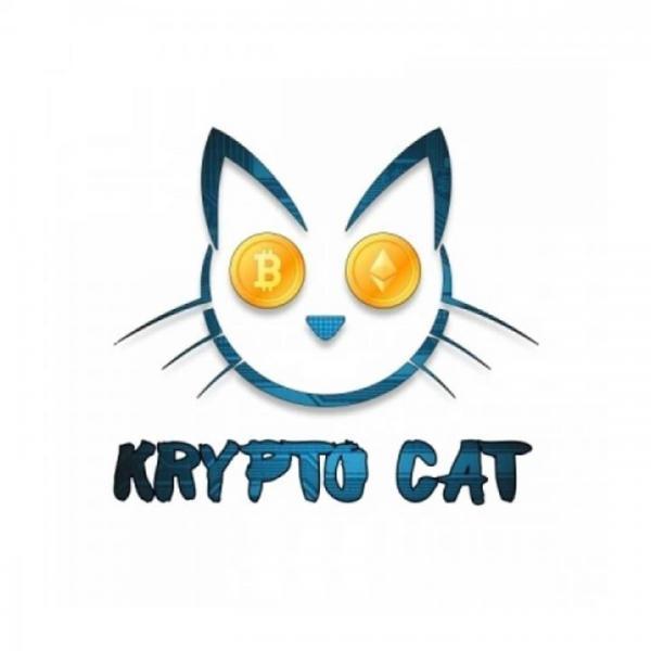 Aroma Copy Cat Krypto Cat 10ml
