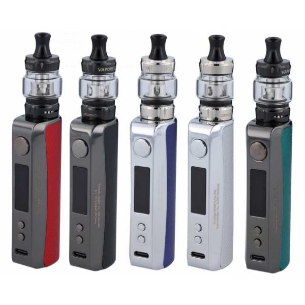 GTX One E-Zigaretten Set