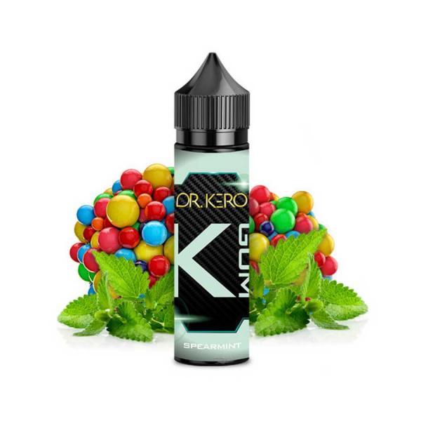 DR. KERO K-Gum Spearmint Aroma 20ml