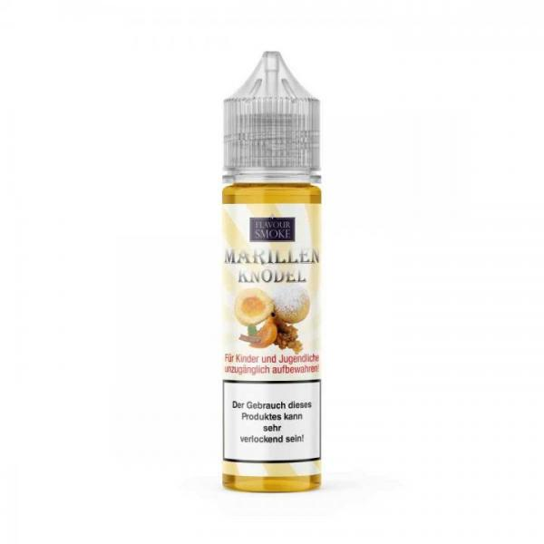 Flavour Smoke - Marillenknödel 20ml Mix n Vape Aroma