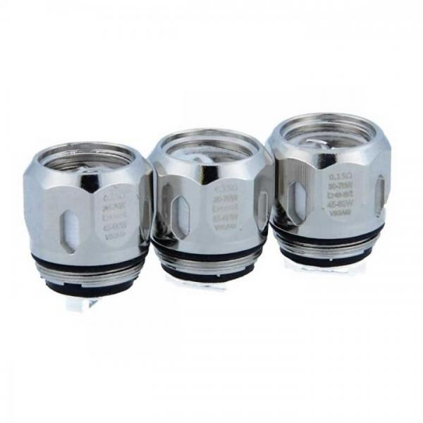 Vapanion GT4 Coil Heads 0,15 Ohm (3 Stück pro Packung)