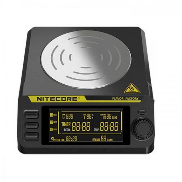 Nitecore Liquid Mixer NFF01