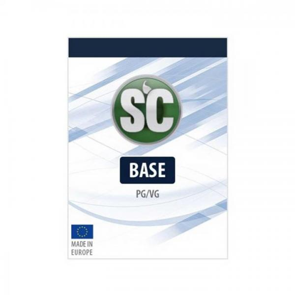 SC Base Line 100% VG Base 0mg 100ml