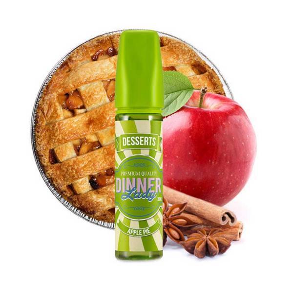 DINNER LADY DESSERT Apple Pie Aroma 20 ml