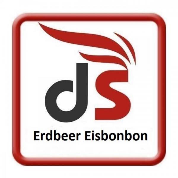 Culami-DS-Erdbeer Eisbonbon 0,0%