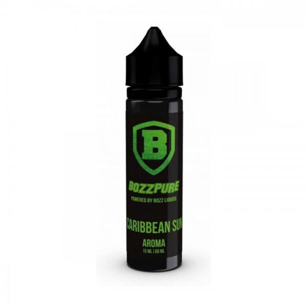 Bozz Liquids - Aroma Caribbean Sun 15ml