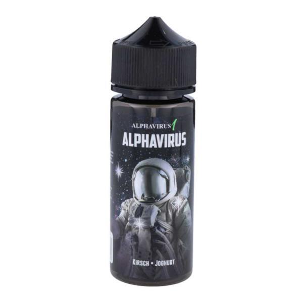 Alphavirus Aroma 1 Alphavirus