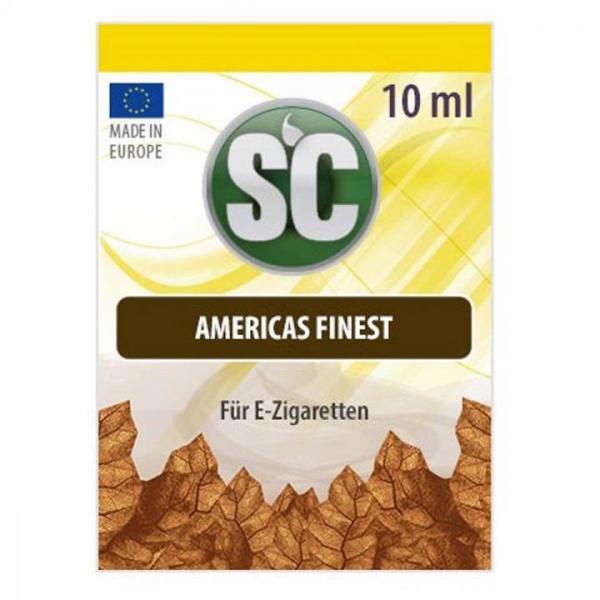 Aroma SC Americas Finest