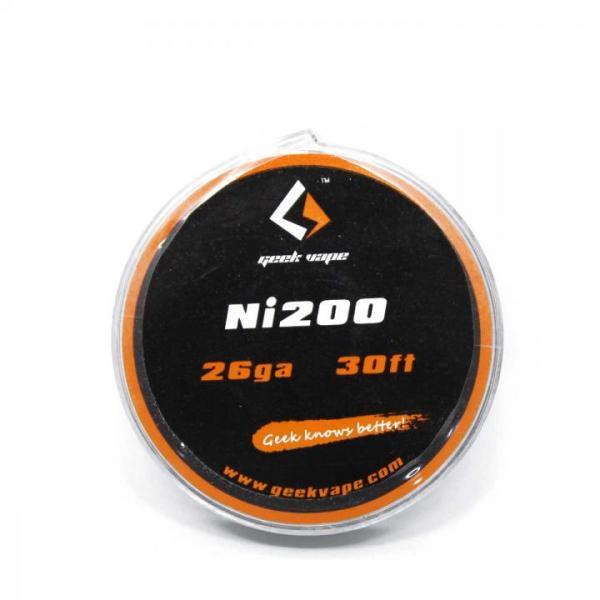 Ni200 26GA 30feed