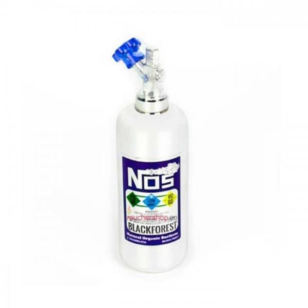 NOS BLACKFOREST (Blaubeere) 50ml OVERDOSED E-Liquid made in USA