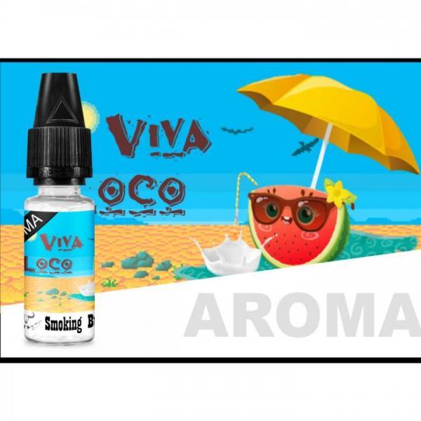 Aroma Smoking Bull Viva Loco 10ml