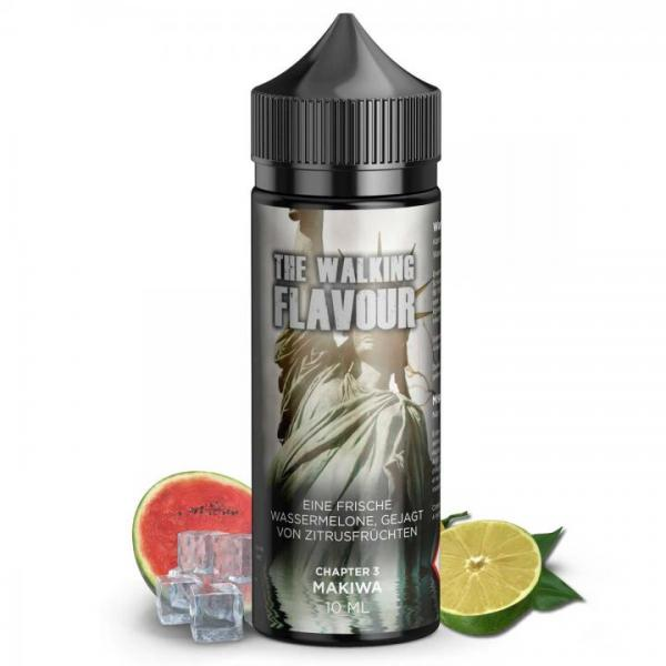 The Vaping Flavour Makiwa Aroma 10 ml