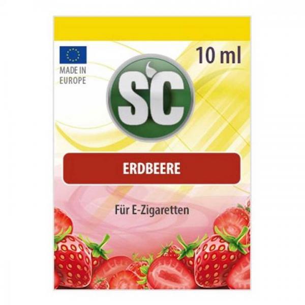 Aroma SC Erdbeere