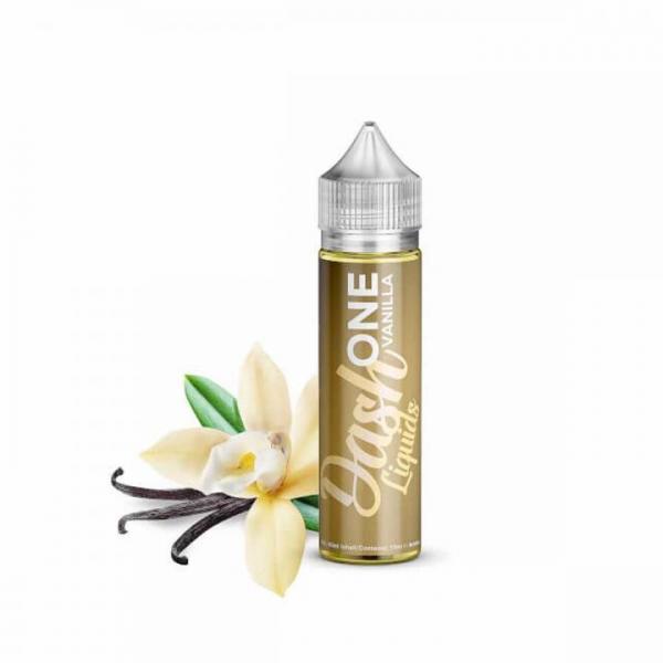 Dash Liquids - One Vanilla Aroma