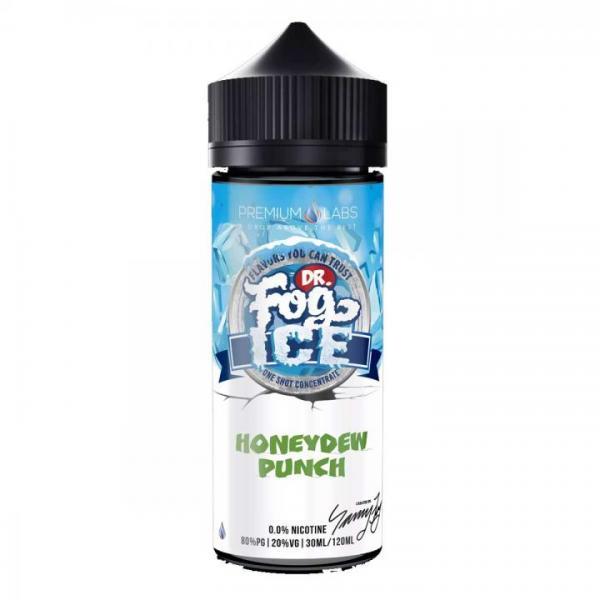 Dr. Fog Ice 30ml - Honeydew Punch