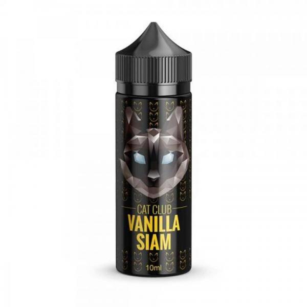 CAT CLUB Vanilla Siam Aroma 10ml