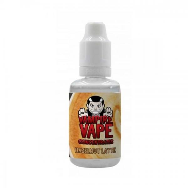 Vampire Vape - Aroma Hazelnut Latte 30 ml