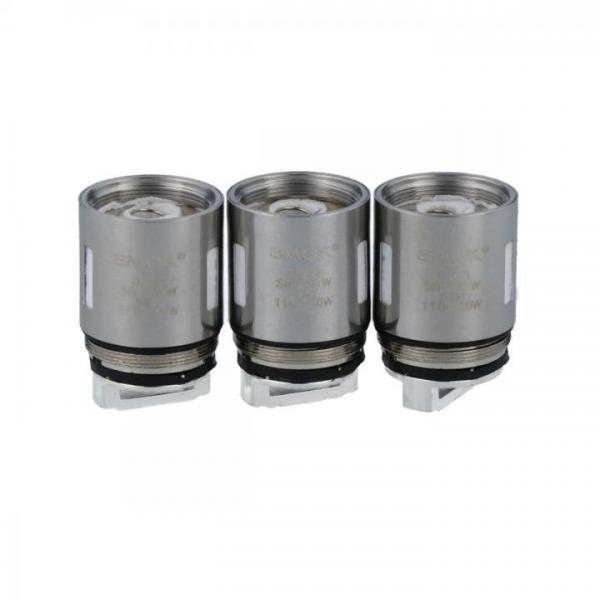 SMOK TFV8 V8-T6 Sextuple Heads 0,2 Ohm (3 Stück pro Packung)