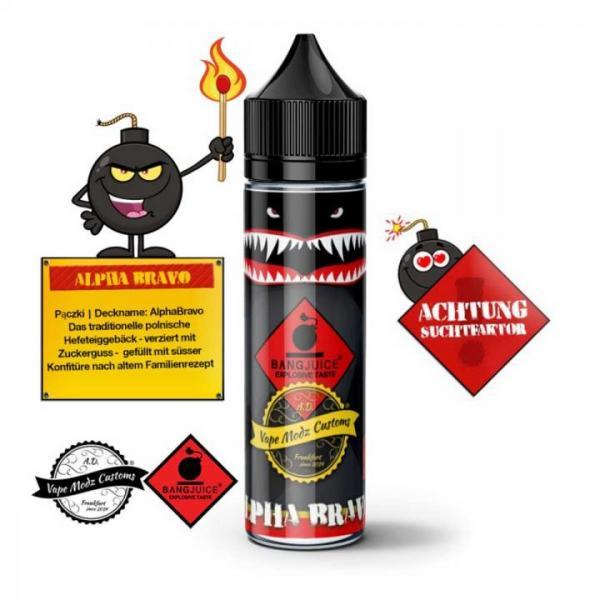 Bang Juice - Alpha Bravo - VMC Edition - Shake & Vape Aroma