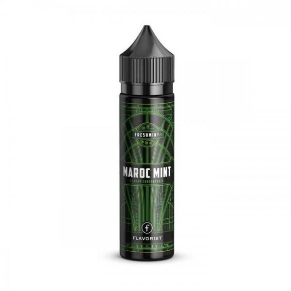 Flavorist - Maroc Mint - Shortfill Aroma