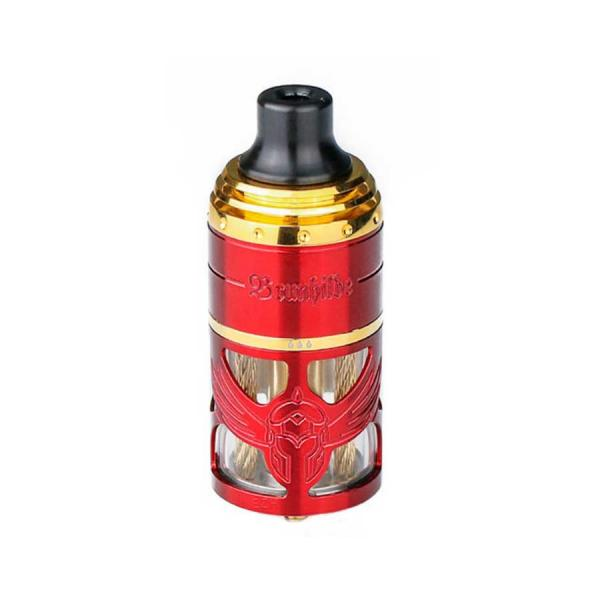 Vapefly Brunhilde MTL RTA ROT GOLD Limited Edition