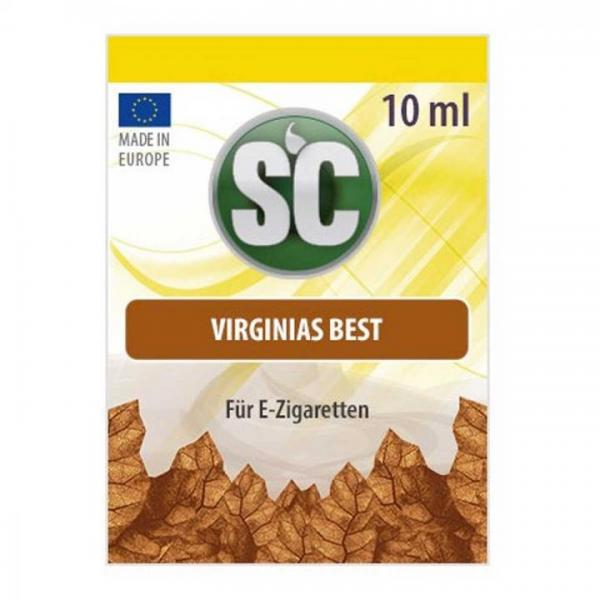 Aroma SC Virginias Best