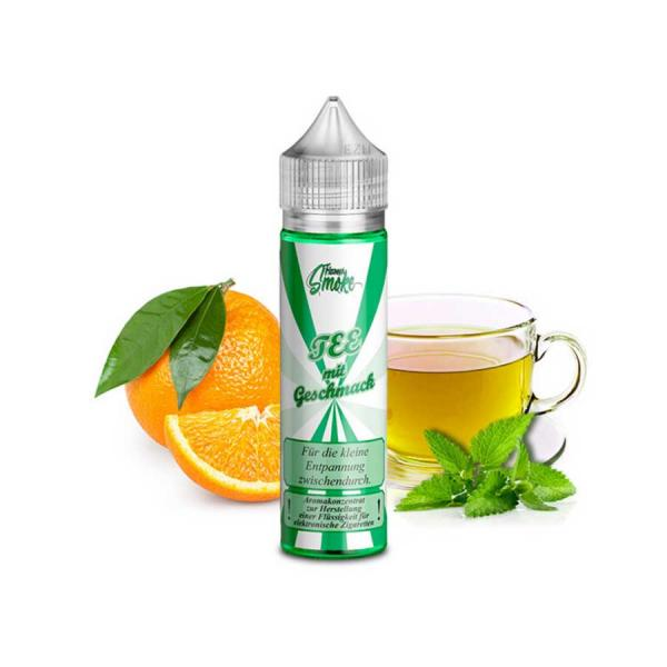 FLAVOUR SMOKE Tee mit Geschmack Aroma 20ml