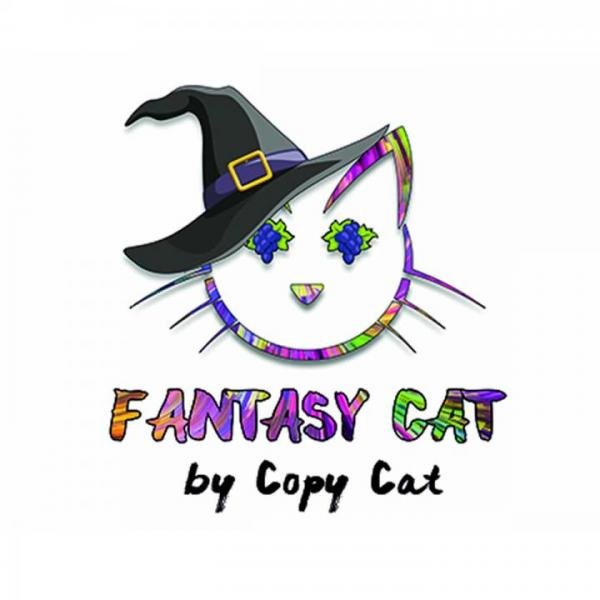 Aroma Copy Cat Fantasy Cat 10ml