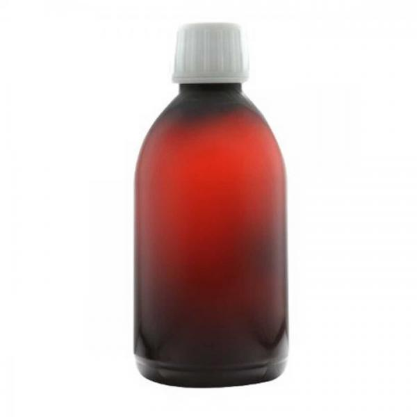 250ML PET Leerflasche