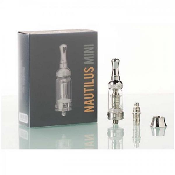 Aspire Nautilus Mini BVC Clearomizer Set 2,5ml