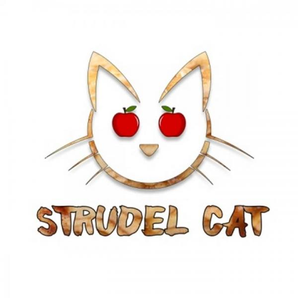 Aroma Copy Cat Strudel Cat 10ml