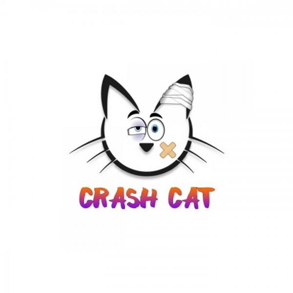 Aroma Copy Cat CRASH CAT 10ml